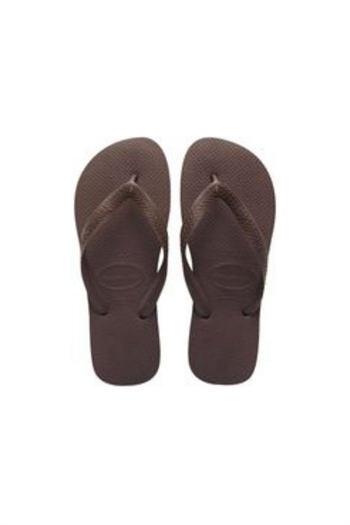 Havaianas, Top Sandals, Dark Brown