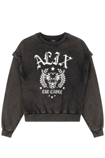 Alix The Label, University, Sweater