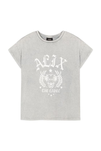 Alix The Label, University, T-shirt