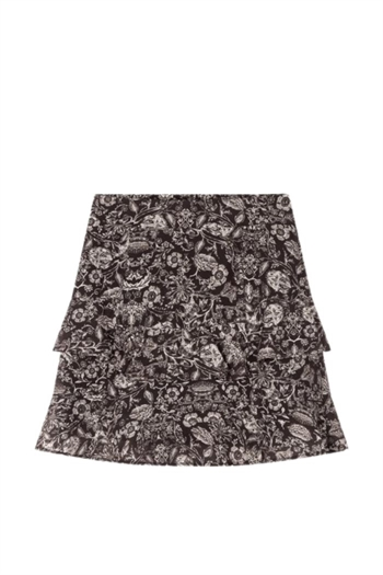 Alix The Label, Flower linen, Skirt