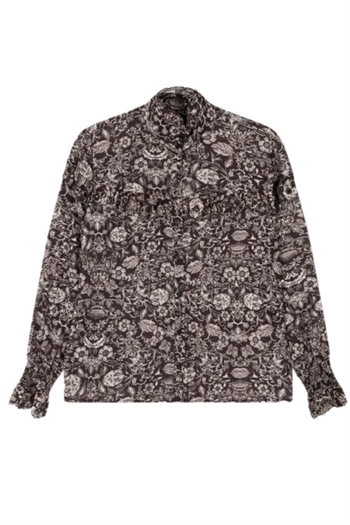 Alix The Label, Flower linen, Blouse