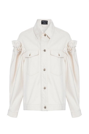 Mother Of Pearl, Brennon, Jacket