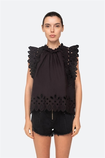 Sea New York, Flutter SLV, Top