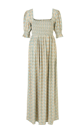 Notes Du Nord, Taylor Flower, Maxi dress