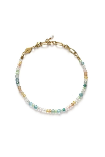 ANNI LU, Pfeiffer Beach Bracelet, Gold
