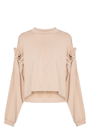 Mother Of Pearl, Dani, Sweatshirt