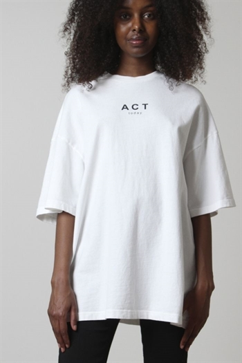 ACT Today, Kim, Unisex tee