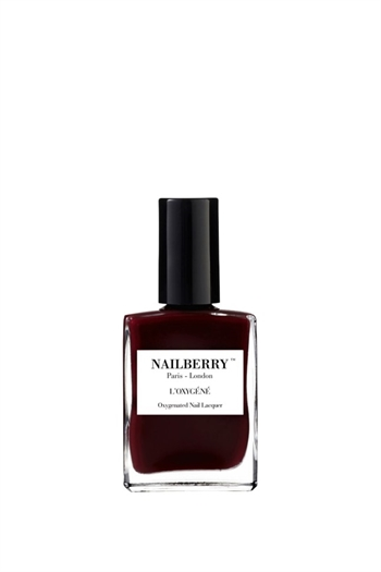 Nailberry, Neglelak, 'Noirberry'